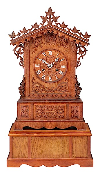 Sussex Clock Dealers