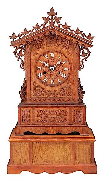 Sussex Clock Dealers