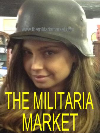 Buying Miltary Helmets