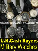 military watch dealers